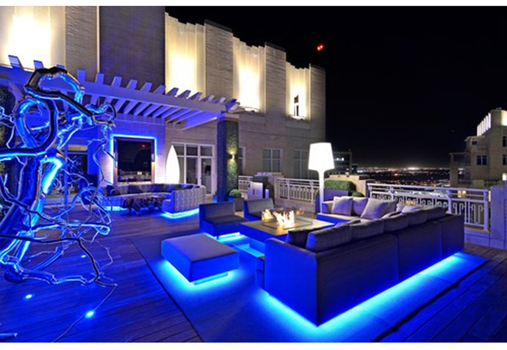 Led lighting strips lighting ideas Led strip lighting ideas