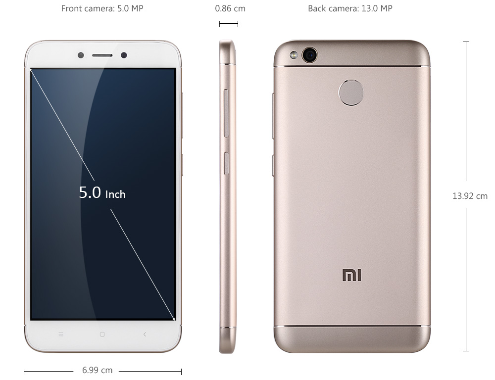 Xiaomi redmi 4x 4g smartphone 17524 free shippinggearbest product size 1392 x 700 x 087 cm 548 x 276 x 034 inches package size 1590 x 900 x 500 cm 626 x 354 x 197 inches stopboris Choice Image