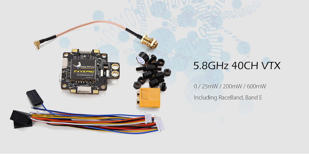 1492766004670665 hglrc f4 v5 pro flight controller $56 63 online shopping  at bakdesigns.co