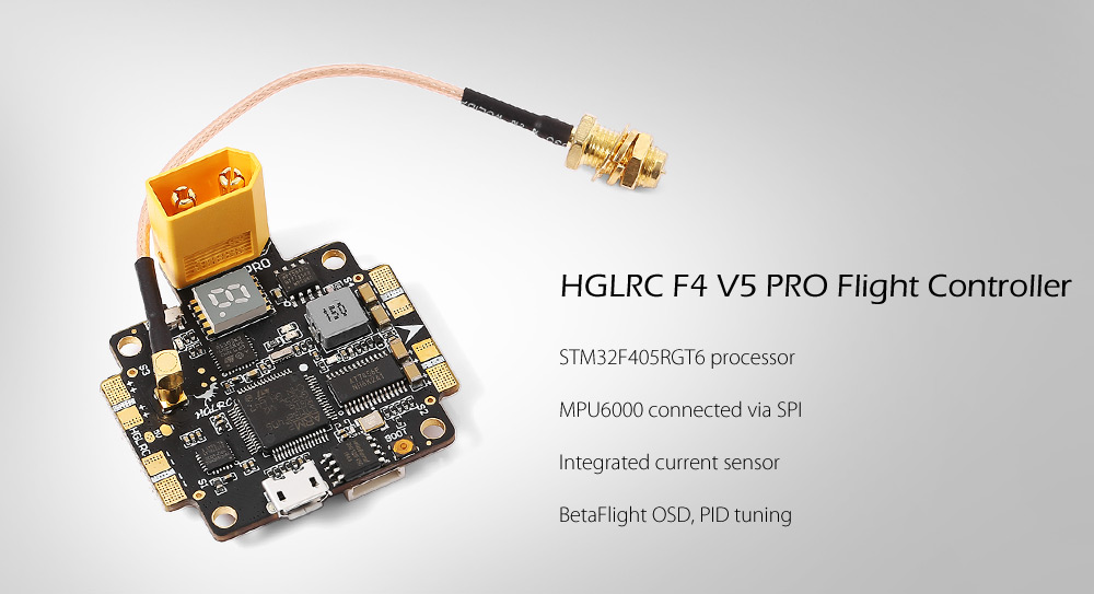 20170421094641_37882 hglrc f4 v5 pro flight controller $56 63 online shopping Simple Electrical Wiring Diagrams at readyjetset.co