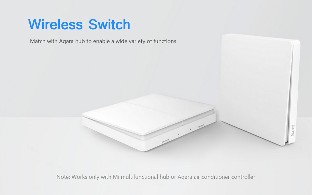 Xiaomi Aqara Zigbee Switch Dth Help Needed Writing