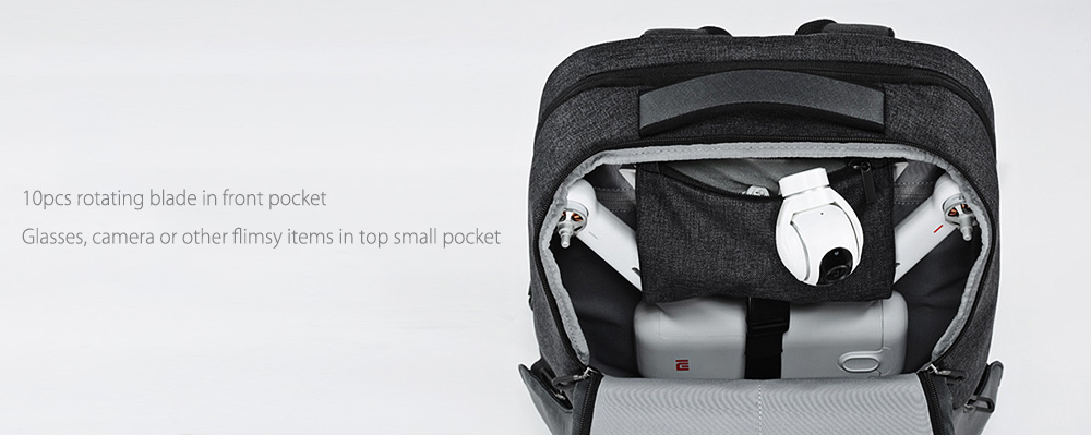 Xiaomi 26l Travel Business Backpack 15 6 Inch Laptop Bag 49 99 Online Shopping Gearbest Com