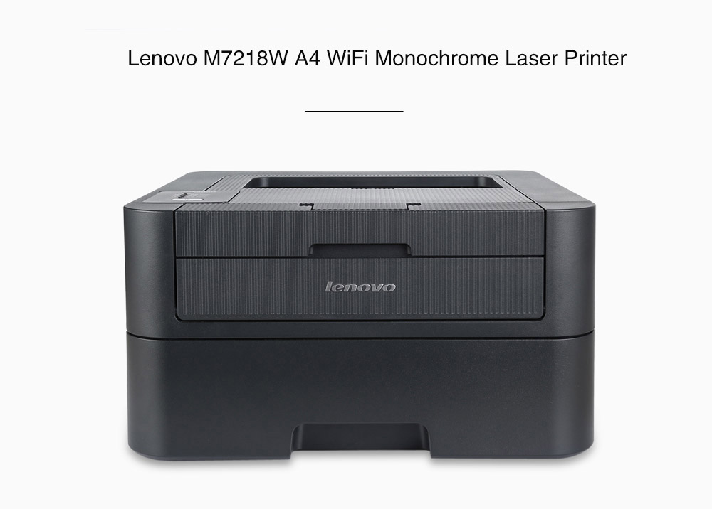 Lenovo M7218W Printer Drivers Download