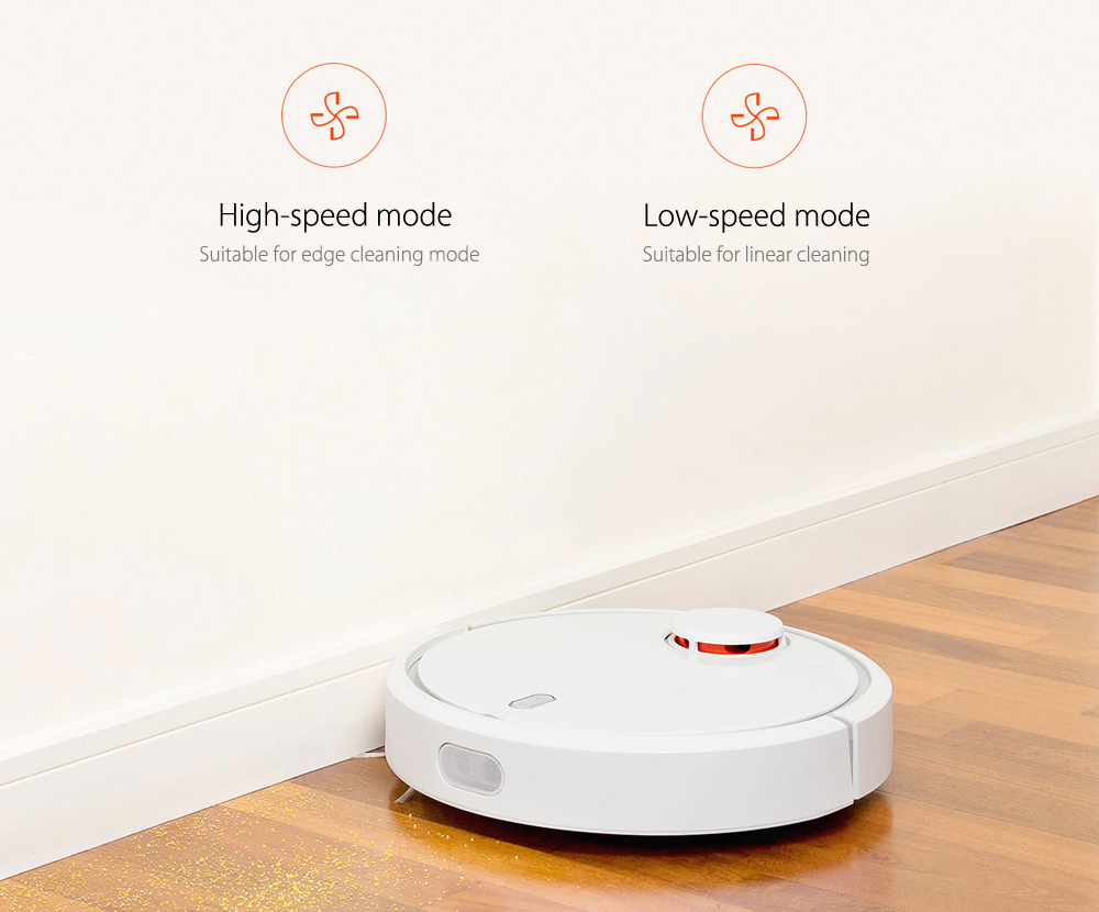 5PCS Mi Robot Vacuum Smart Cleaner Accessories -$43.99 Online ...