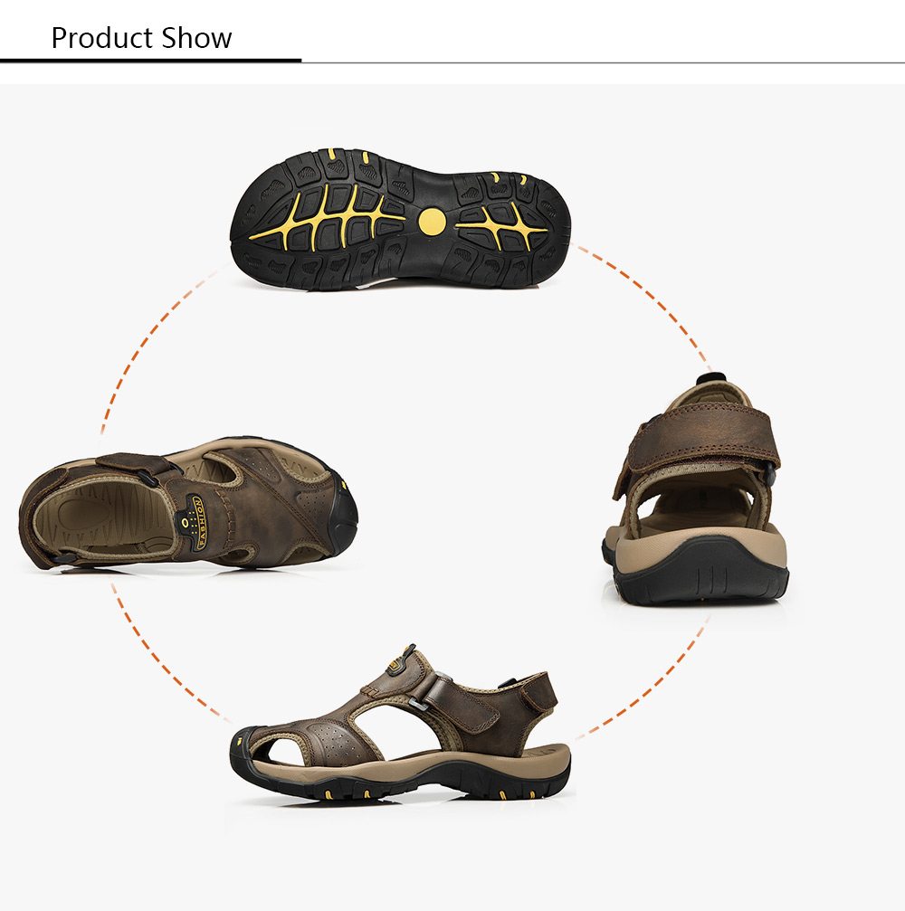 Casual Sandals for Men