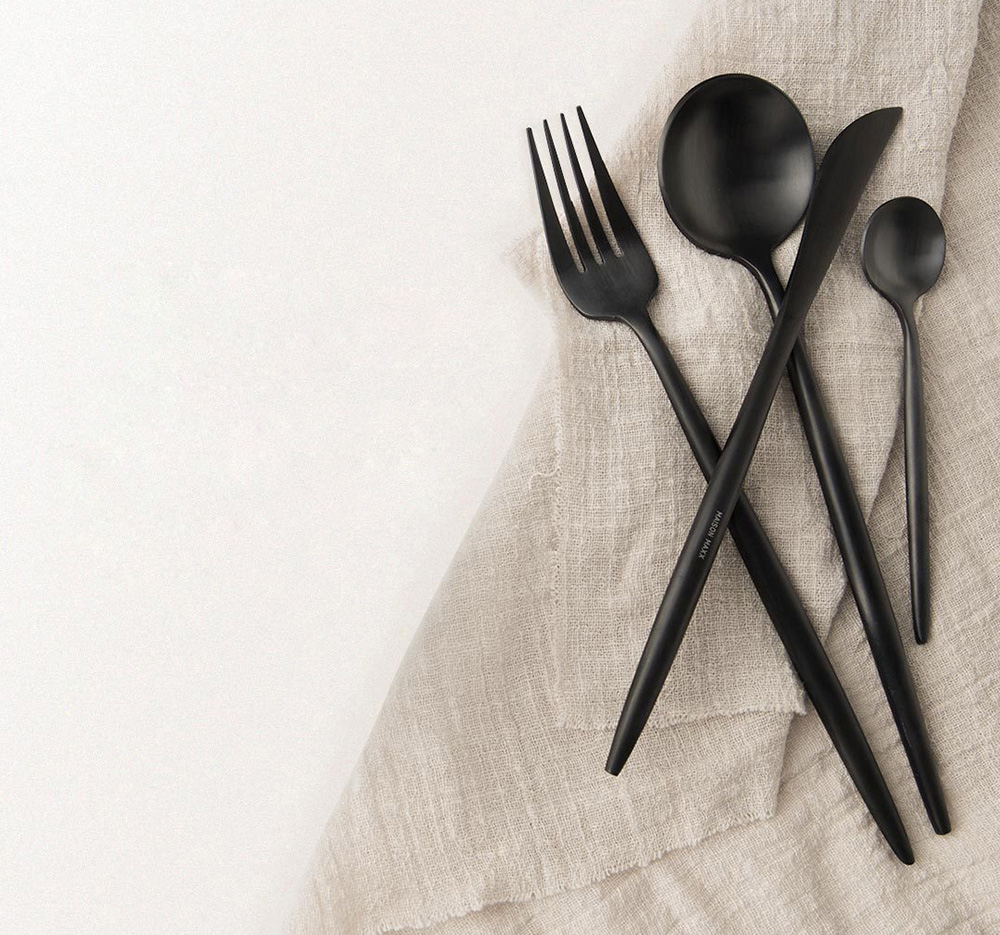 Package Contents 4 x Stainless Steel Flatware & Mi Home Polished Cutlery Stainless Steel Flatware 4PCS - $40.04 Free ...