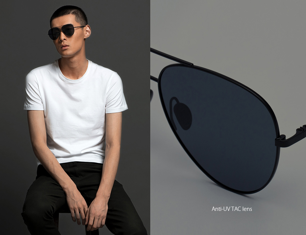 Xiaomi Repair Coating Neutral Sunglasses