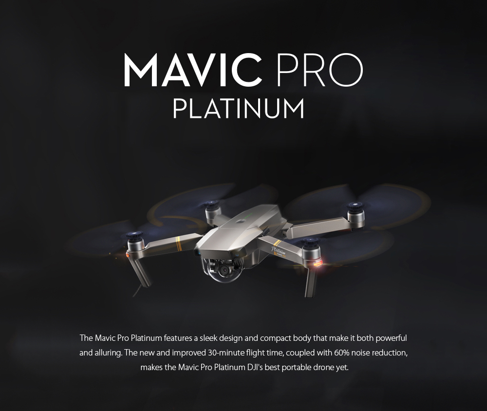 Gearbest Best Deal - DJI Mavic !!!