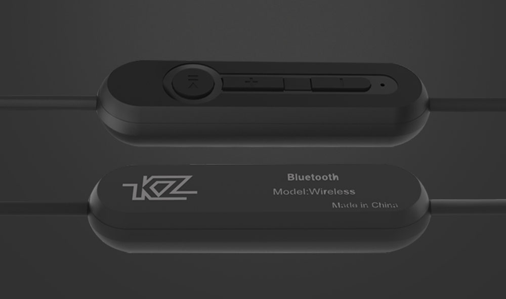KZ Wireless Bluetooth Module Upgrade Detachable Cord for ZS3