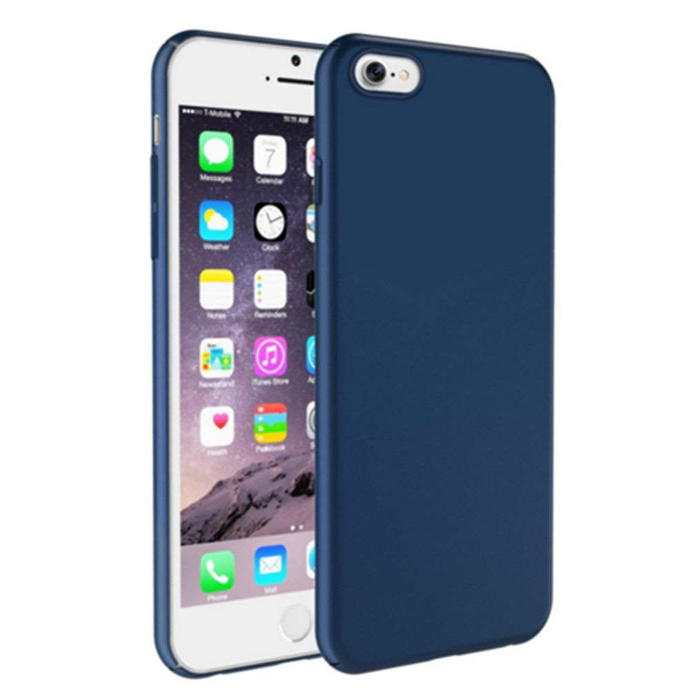 Iphone 7 Case Shock-Absorptionskid-Proof Case Slim Fit Shell Hard Plastic Full Protective Anti-Scratch Resistant Cover Case
