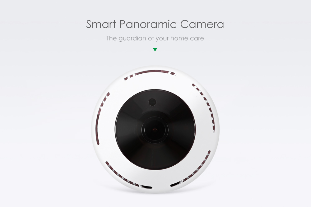 MF - IQ03 - MH - 720P Panoramic Camera