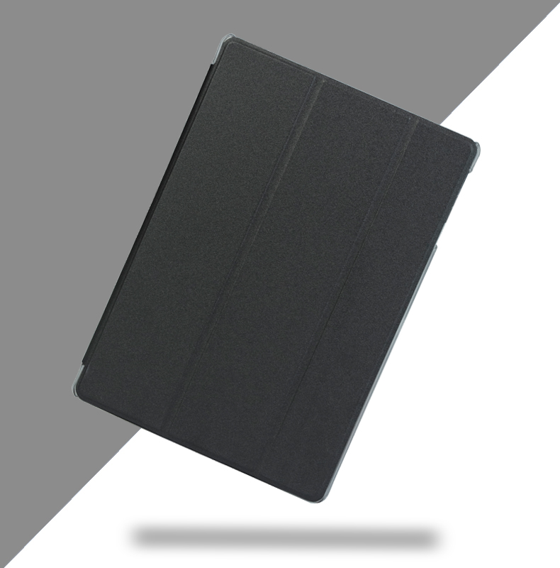Slim-Fit Folio Case Cover with Back Case for Teclast T10