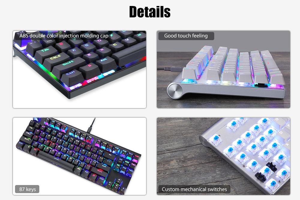 How To Change Keyboard Backlight Color