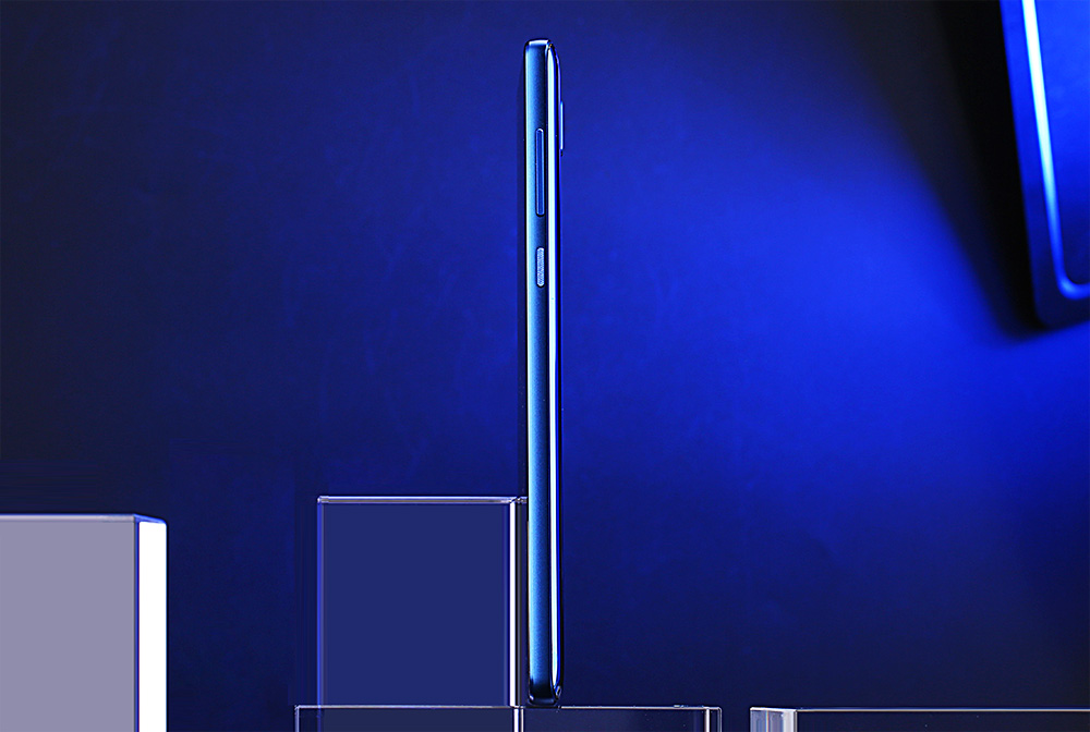 79178dfc Elephone S8 4G Phablet Android 7.1 6.0 inch 2K Screen Helio X25 Deca Core  2.5GHz