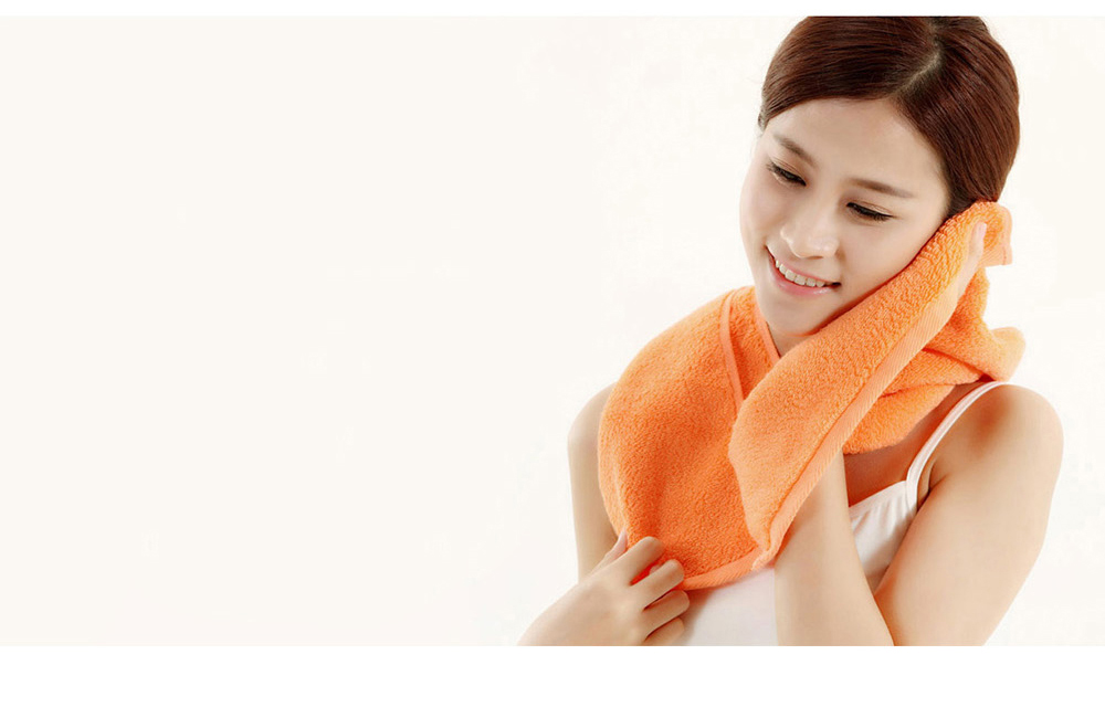 Xiaomi 24 inch Travel Suitcase Towel Neck Pillow Introduction