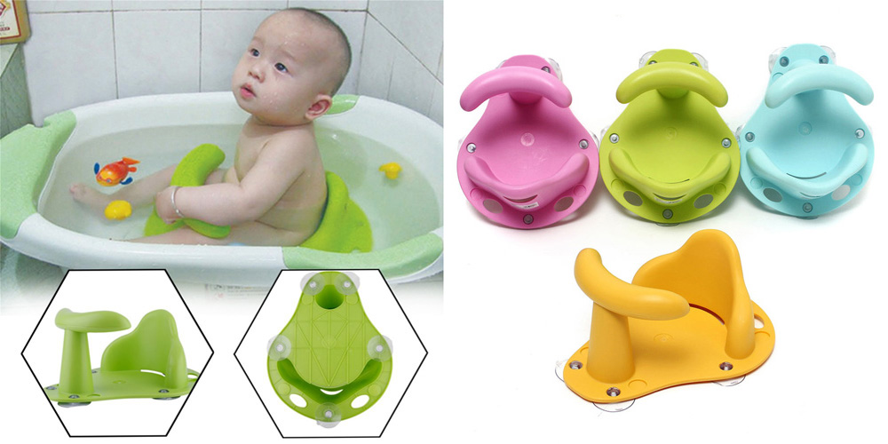 2-in-1 Baby Bath Tub Toddler Training Dinning Chair -$31.14 Online ...