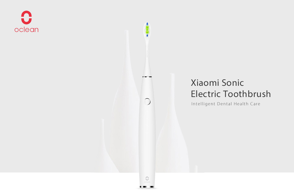 Xiaomi Oclean One Rechargeable Automatic Sonic Electrical Toothbrush APP Control Intelligent Dental Health Care for Adult