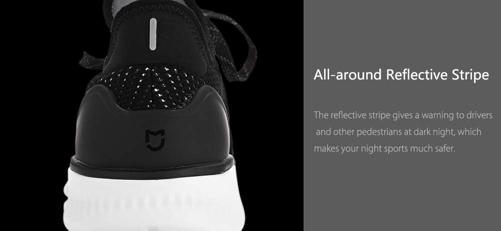 Xiaomi Men Smart Shoes Sneakers with Intelligent Chip