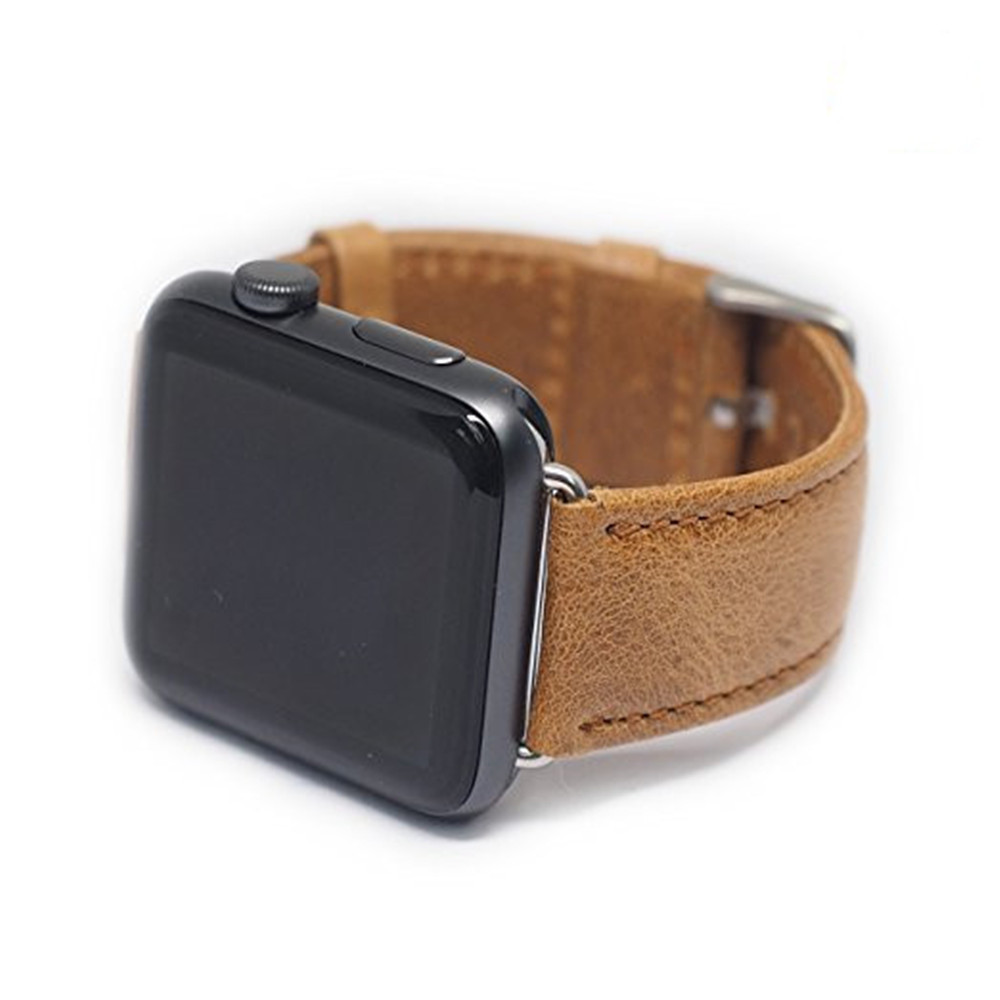 how to get sweat smell out of leather watch strap