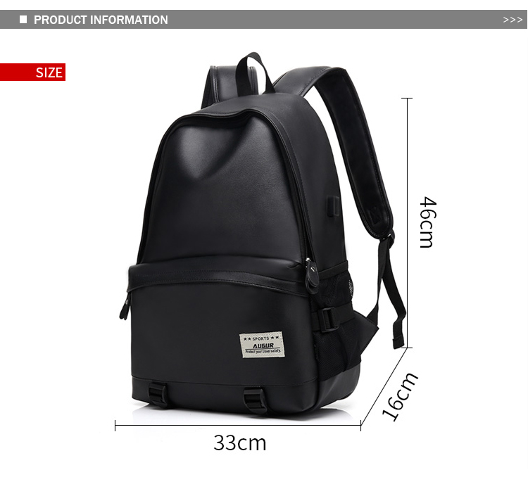 Men's Bags Seventeen Pinted Korean Stars Fans Backpack School Bags Mochila Travel Bags Laptop Chain Backpack Headphone Usb Port