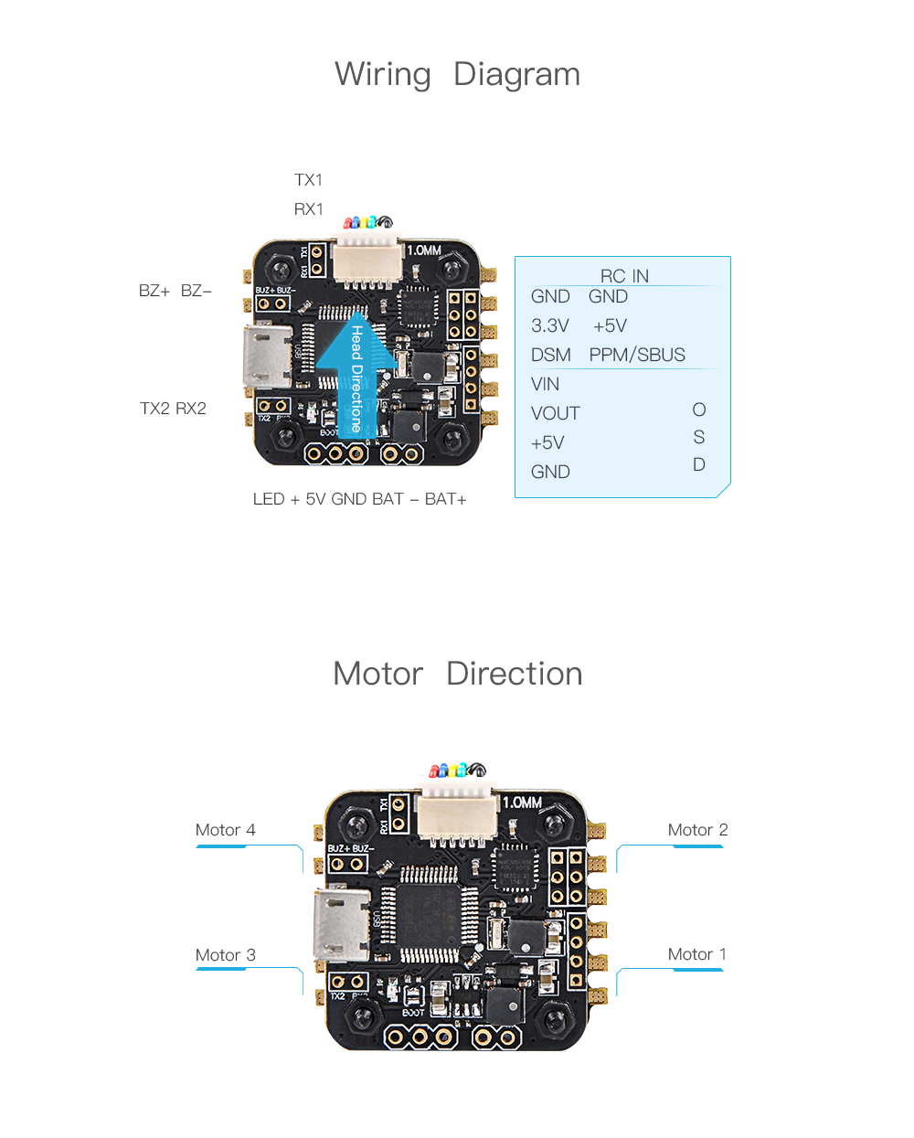 Full Speed F3 2s Flight Tower With Osd 20 X Mounting Hole 20a Esc Motor Rc Boat Wiring Diagram Also Plane As Well Product Safety Disclaimer We Do Not Accept Any Responsibility Or Liability For Misuse Of This Other All Our Products Are Extensively Tested