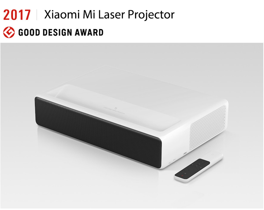 Xiaomi Mi Ultra Short Throw 5000 Ansi Lumens Laser