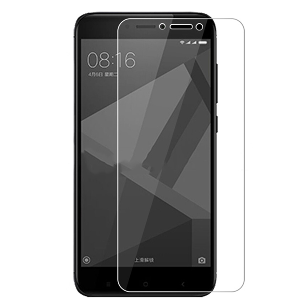 Naxtop 2PCS Tempered Glass Screen Protector for Xiaomi Redmi Y1