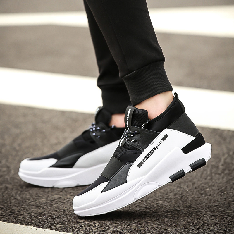 Men Fashion Comfortable Leisure Shoes