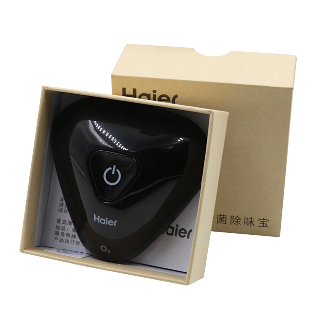 Haier Car Purifier C1 Black
