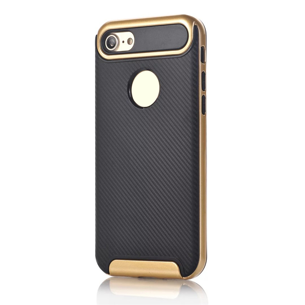 Armor Thunder Mobile Phone Protection Shell for iPhone 7 Plus / 8 Plus
