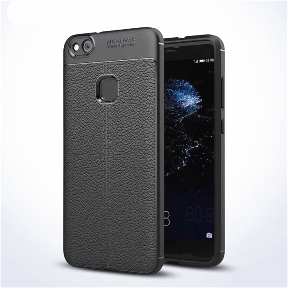 watch 79fac 45a75 Luxury Protective Soft TPU for Huawei P10 Lite Cover Case