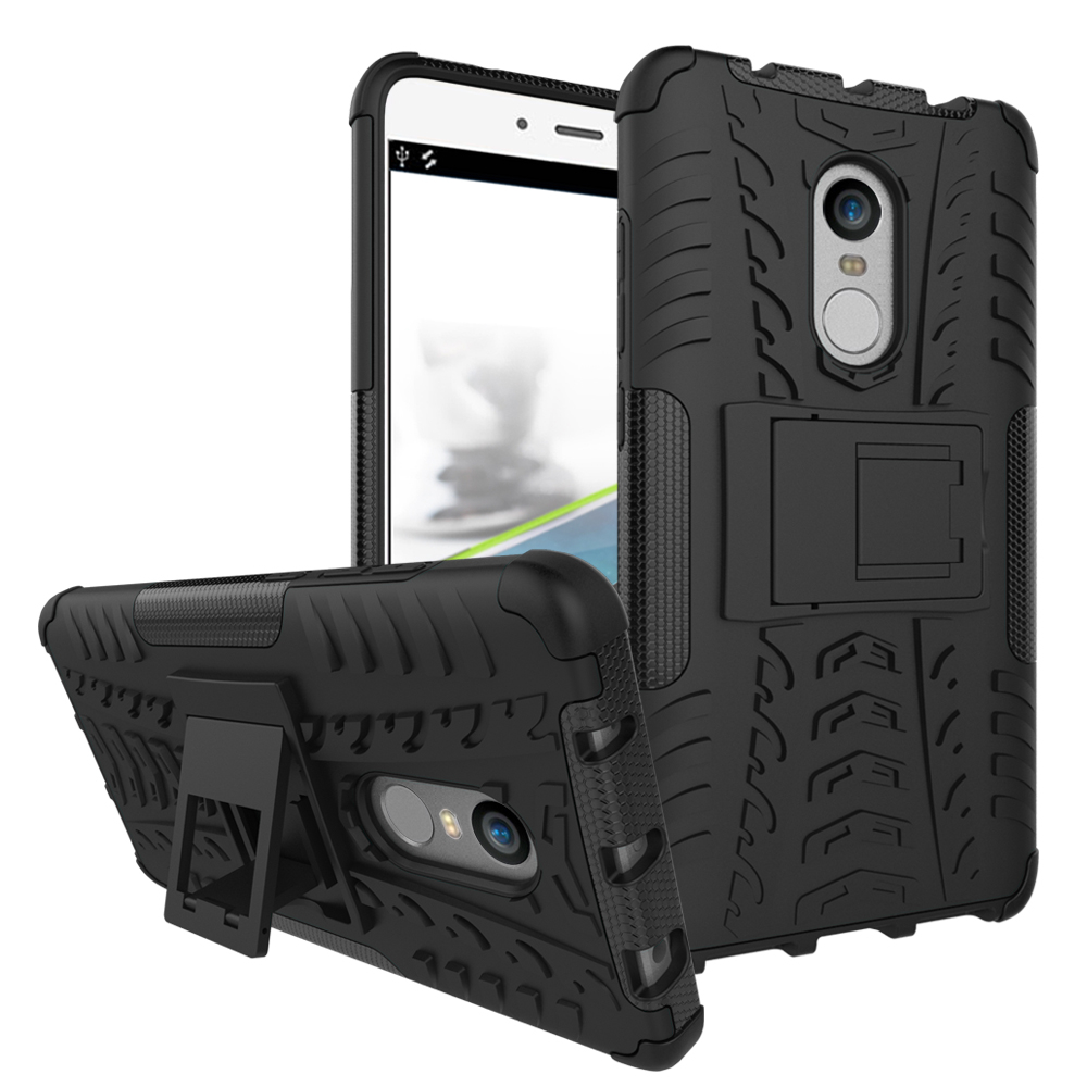Xiaomi Redmi Note 4 Cover 4x Cases 3d