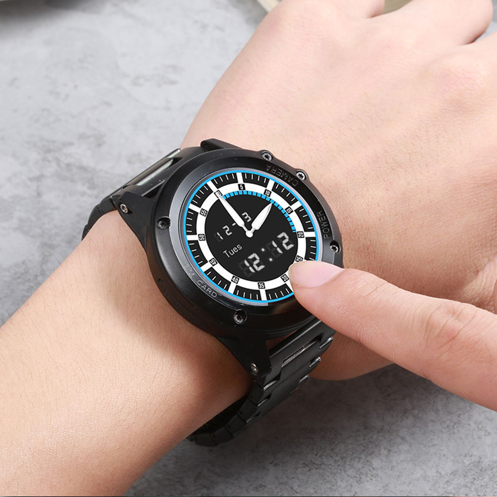 Microwear H1 3g Smartwatch Phone 8599 Free Shipping Uk Telephone Extension Wiring Techwatch Forums 139 Inch Android 44 Mtk6572 Dual Core 12ghz 4gb Rom