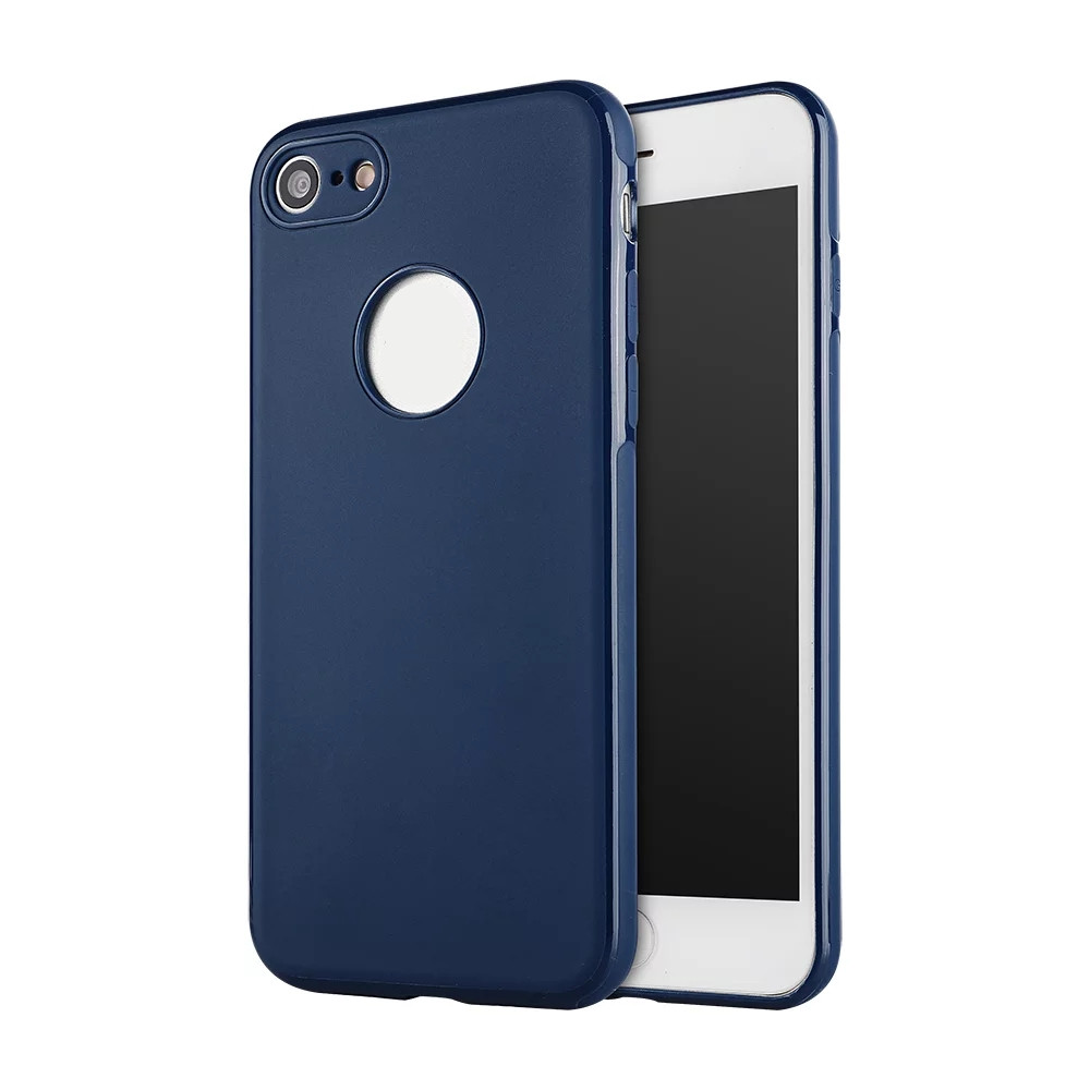 Case with Air Cushion Technology and Hybrid Drop Protection for iPhone 7 / 8