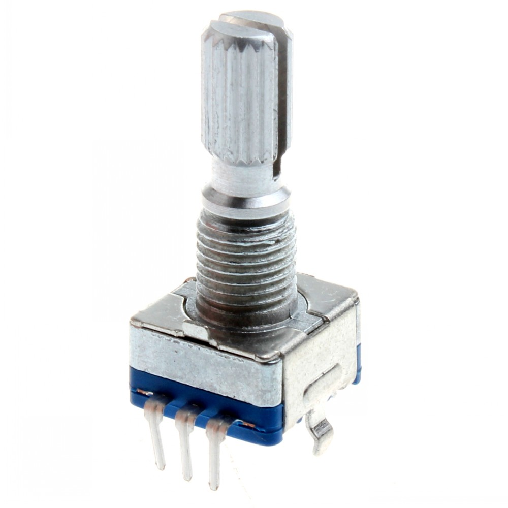360 Degree Rotary Encoder Code Switch
