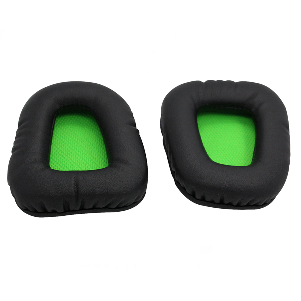Replacement Cushion Ear Pads earpad For Razer Electra Gaming Pc Music  Headphones
