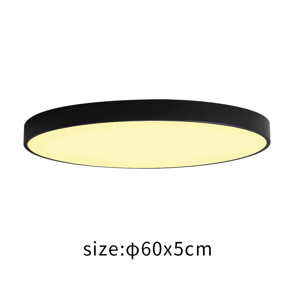 JX232H - 48W - WW Warm White Ceiling Light AC 220V