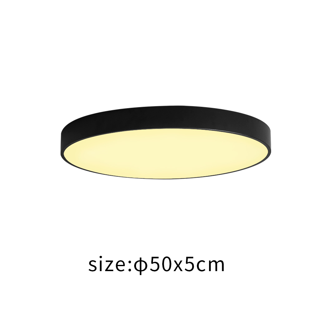 JX232H - 36W - WJ Promise Dimmable Ceiling Light AC 220V