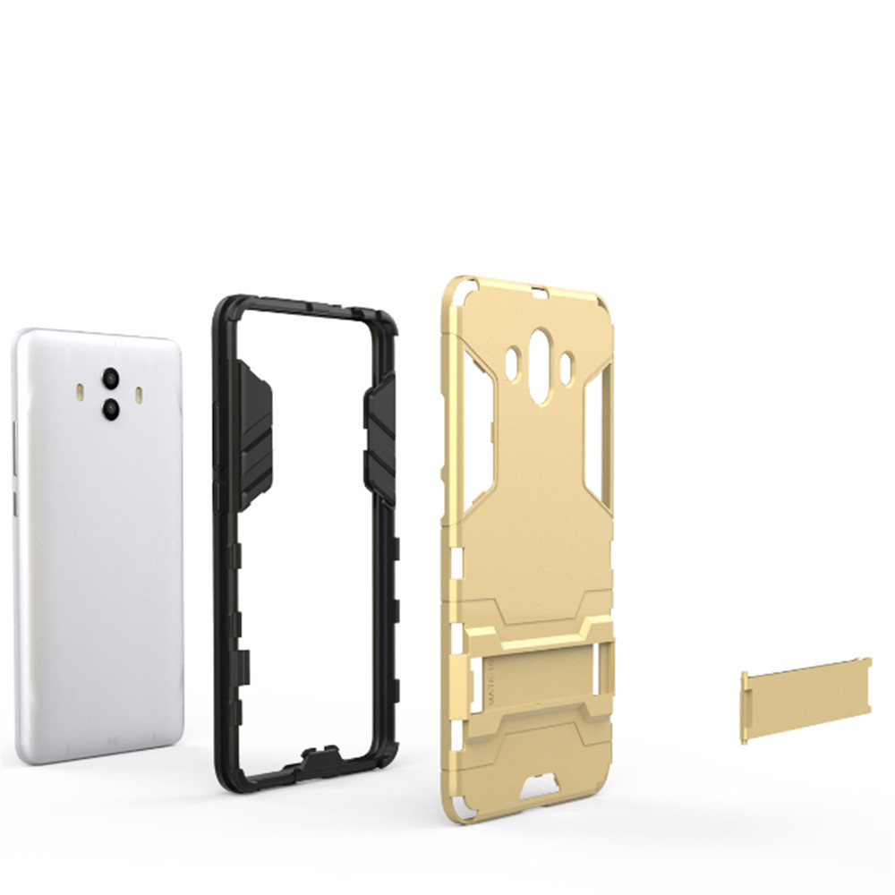2 in 1 Bracket Phone Case for HUAWEI Mate 10