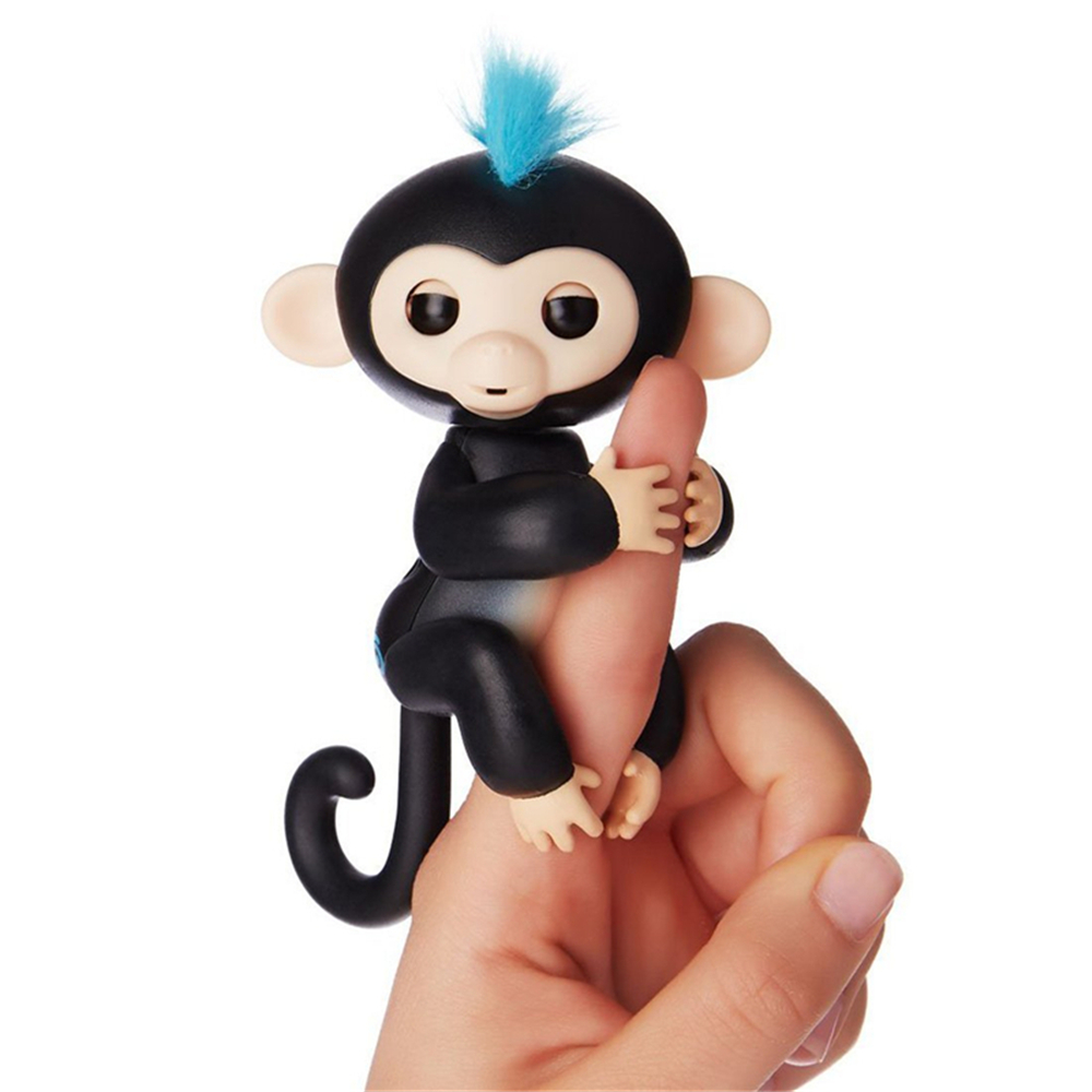 Electronic Smart Interactive Learning Monkey Pet Toy for Kids
