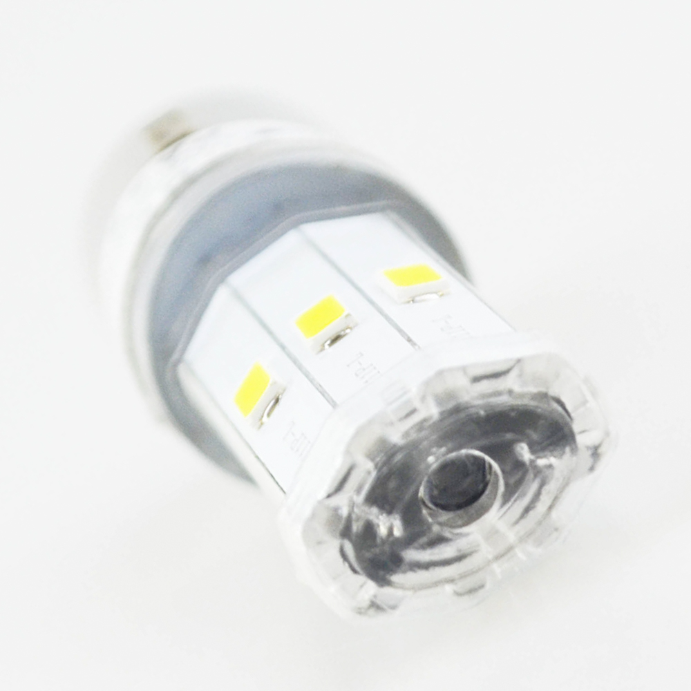 M11P P15D-25-1 High Low Beam LED Bulb With RGB Motorcycle Driving Lights 5W