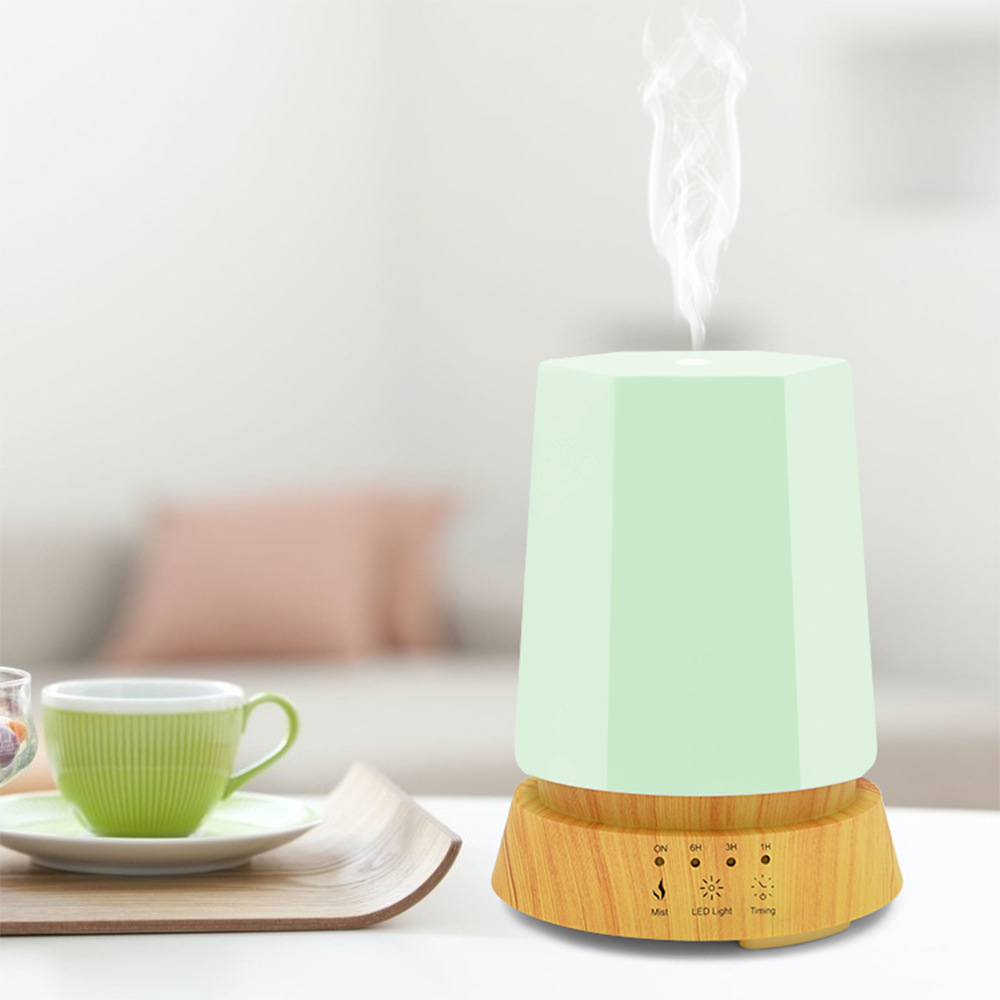Aroma Mist Humidifier Aromatherapy Electric Essential Oil Diffuser