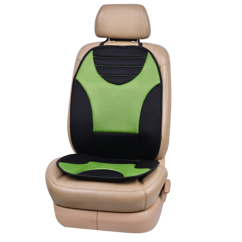 Car-pass Uiversal Sandwich Car Seat Cushion
