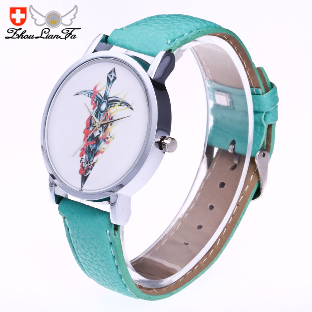 ZhouLianFa Women'S Belts Imitation Luxury Top Brand Watches