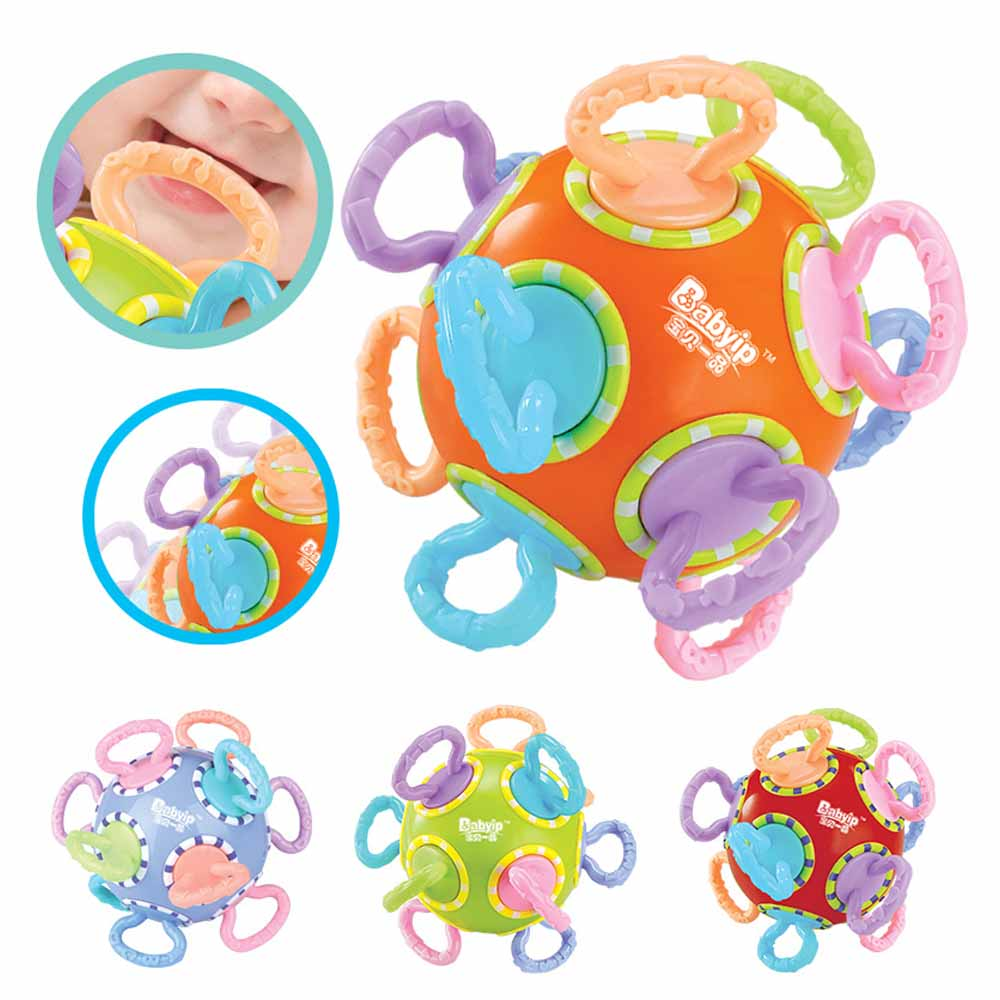 Early teaching toys for infants and young children