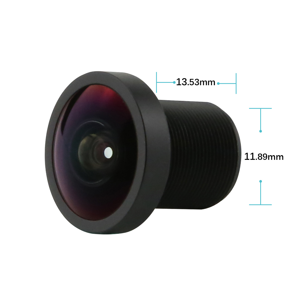 Professional 170 Degree HD Wide Angle Lens For Gopro Hero 3 2 1 Action Camera