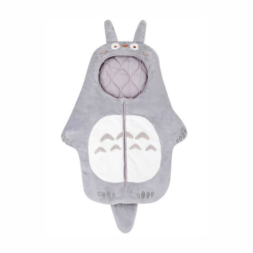 Cartoon Totoro sleeping bagMY1186-hui
