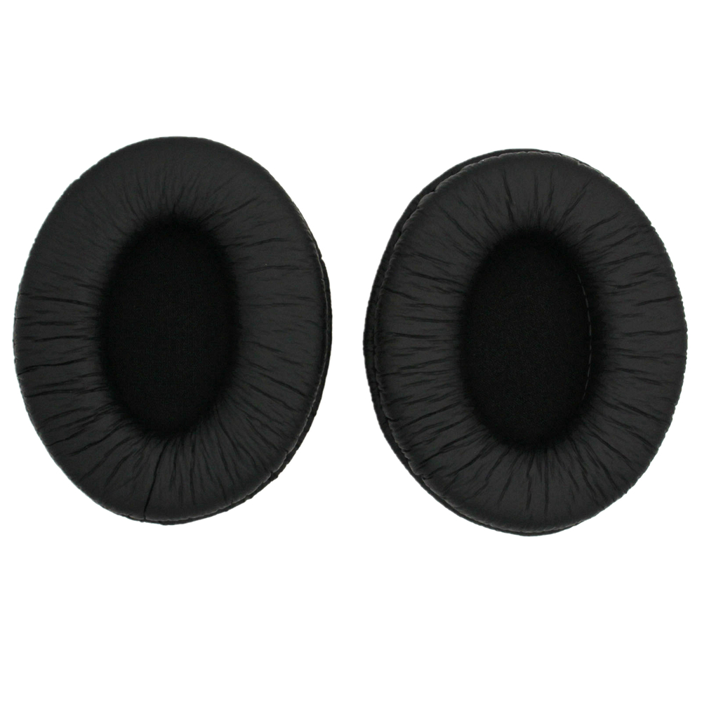Replacement Ear Pads Cushions For Sony MDR-D333 DR-BT50 MDR-NC60 Headphones