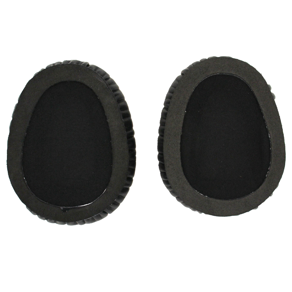 Newest Replacement Ear Pads Cushion For Logitech UE6000 Headset Earphone