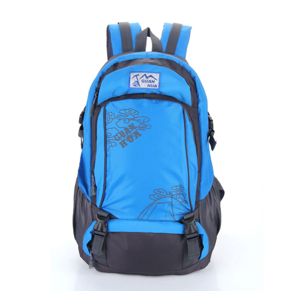Men women Outdoor Mountaineering Bags Waterproof Sports ...